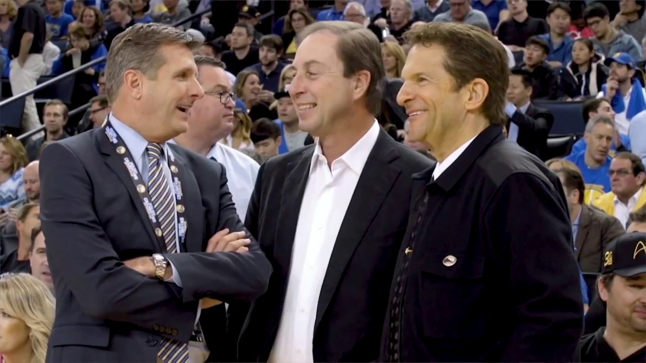 Warriors All-Access: Rick Welts Enters the Hall of Fame