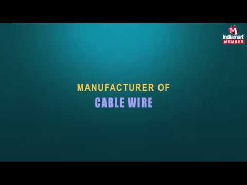 Cable Wire by A. N. Electricals, Delhi
