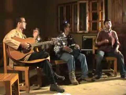 Bandit Queen Folk Song
