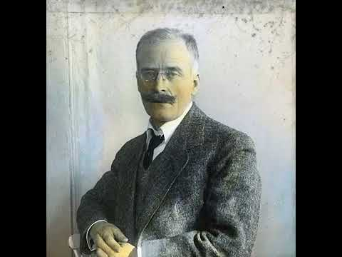 HUNGER | Knut HAMSUN | Full Audiobook