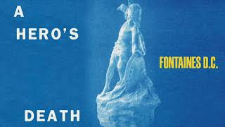 Fontaines D.C. - Love Is The Main Thing (Official Audio)