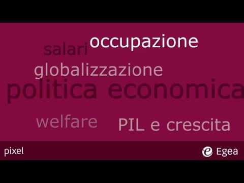 Gaia Comunicazione Milano #Creative - Video Pixel - Politica Economica
