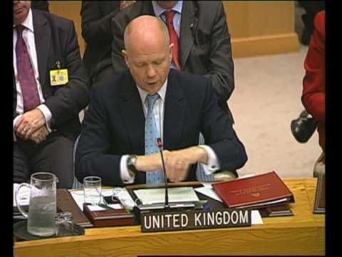 MaximsNewsNetwork: UN SECURITY COUNCIL: TERRORISM: BAN KI-MOON, HILLARY CLINTON, WILLIAM HAGUE
