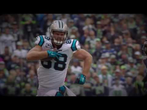 Carolina Panthers Hype Video We Too Deep Music Video