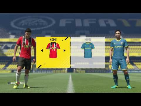 How To Beat Fifa 17 World Class AI Without Breaking A Controller