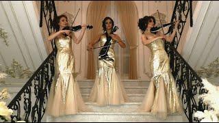 #ViolinGroupDOLLS скрипка на праздник - фоновая музыка и шоу-программа