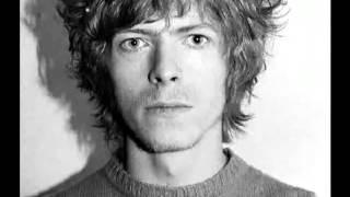 David Bowie - The Classic Documentary Film Trailer (1976)