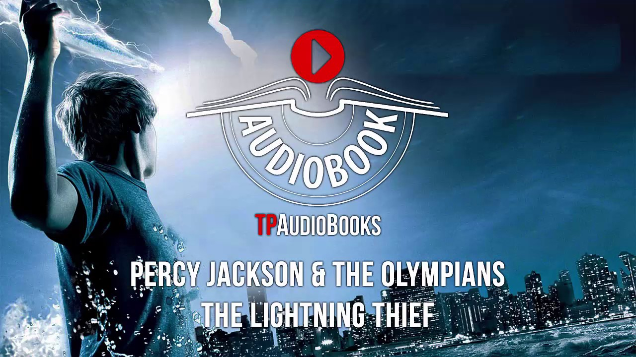 Percy Jackson The Olympians The Lightning Thief Pdf