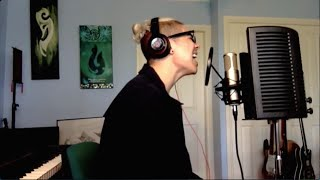 Hello - Adele - (William Singe Cover)
