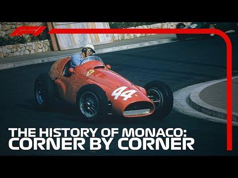 Monaco's 90th Anniversary: A Corner-By-Corner History