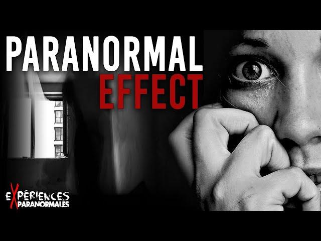 🔴Expériences Paranormales – Le phénomène Paranormal Effect !