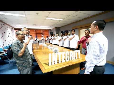 Mars and Hymne Adhimix Precast Indonesia