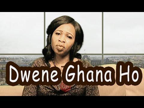 Mama Experience : Dwene Ghana Ho