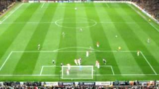 Tor des Jahres Arjen Robben 3:2 Manchester United - Bayern München Champions League