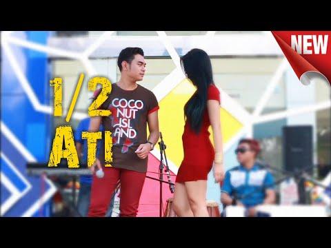 Vita Alvia ft Nanda - Separuh Hati ( Official Music Video ANEKA SAFARI )