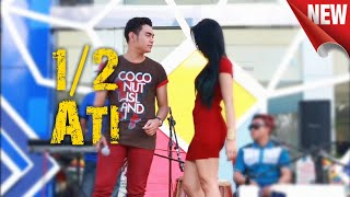 Vita Alvia ft Nanda - Separuh Hati ( Official Music Video ANEKA SAFARI ) MP3