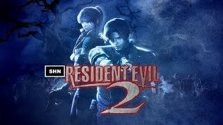 Resident Evil 2: Claire A/Leon B Full HD 1080p  Longplay Walkthrough Gameplay  No Commentary