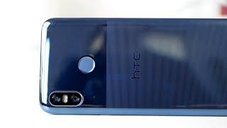 HTC U12 life hands on