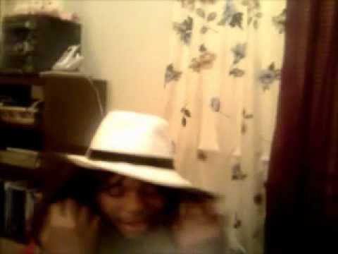 MsTish! Son Montrey Doing Michael Jackson