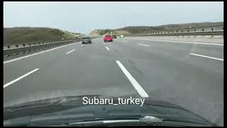 Gambar cover Subaru impreza sti  inanç pul mitsubishi evo: nebi takak sonuç: inanç pul 🏆 🥇 👑