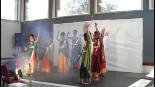 Sasikala charthiya....Kids dance