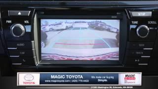2015 Toyota Corolla Review | Magic Toyota - Toyota Dealer in Edmonds, WA
