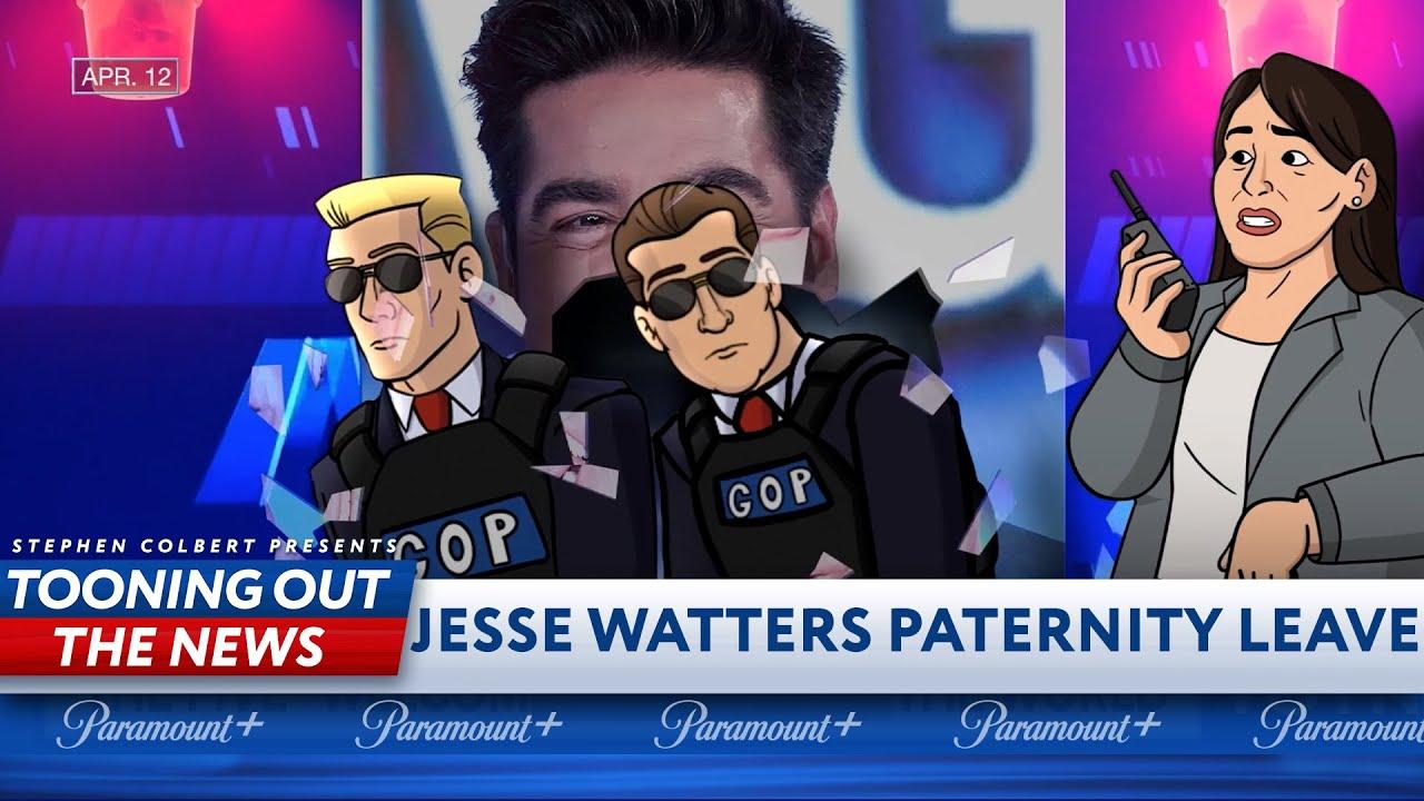 Download GOP shuts down Jesse Watters