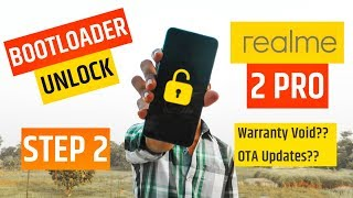 How To Unlock Any Realme Phone Bootloader 2020 Without PC and Without Root. How To Unlock Bootloader.