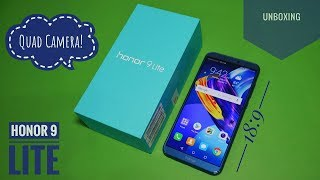 Download Video Honor 9 Lite Resmi Unboxing Indonesia MP3 3GP MP4