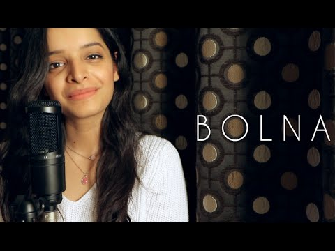 Bolna - Kapoor & Sons (Cover by Lisa Mishra) | Arijit Singh | Alia Bhatt | Fawad Khan