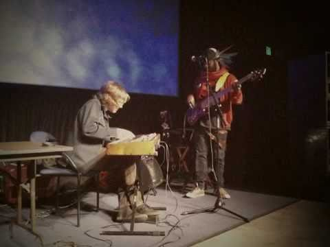 Austin Peralta & Thundercat Soundcheck / Brainfeeder / LA
