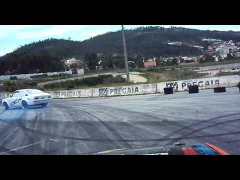 Drift Day Baltar Peixoto VS Nelson Rocha Onboard b...