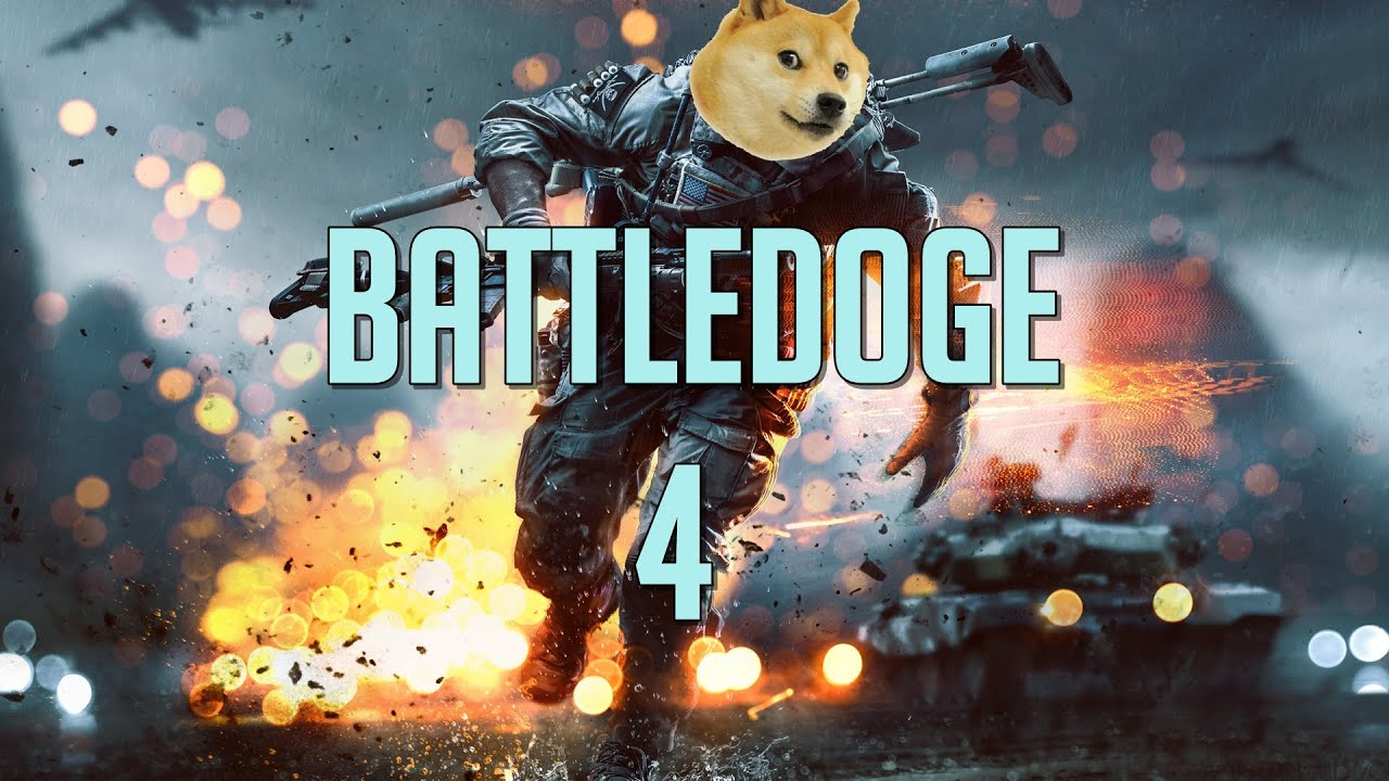 call of doge wallpaper - photo #3