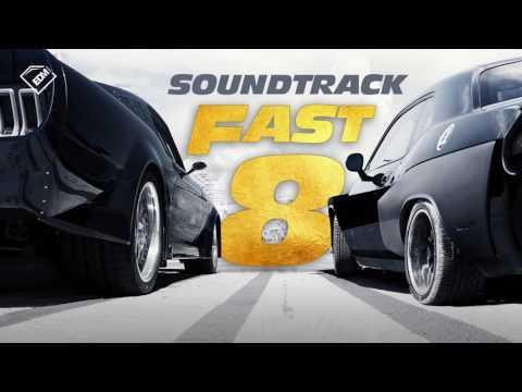 ワイスピ 8 ワイルド・スピード ICE BREAK Wiz Khalifaが大好きだmix メドレー Fast and Furious 8 Soundtrack Hip Hop RnB