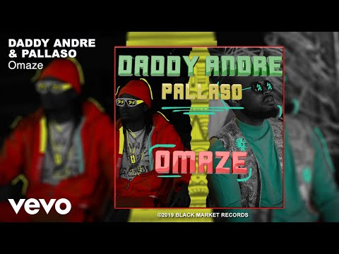 daddy-andre,-pallaso---omaze-(official-audio)