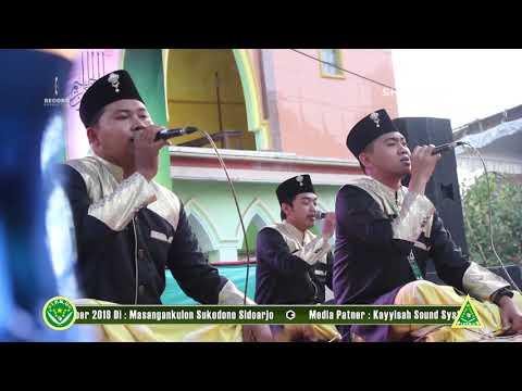 Al Karomah Sidoarjo ( Terbaik 3 ) - Fesban IPNU IPPNU Masangan Kulon 2018