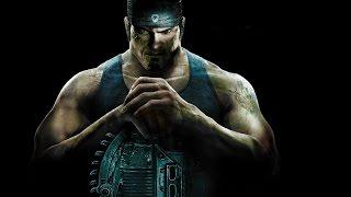 Gears of War 3 - Pelicula completa en Español [1080p]