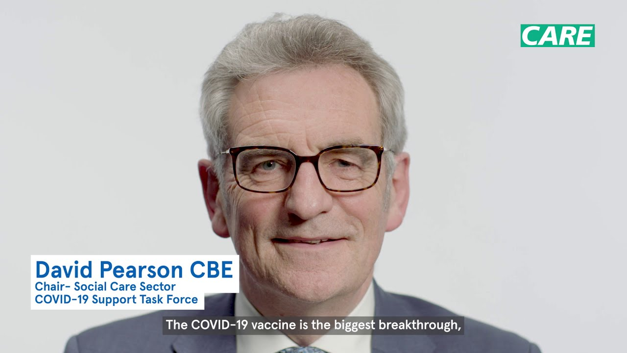 New video answers your COVID-19 vaccination questions: