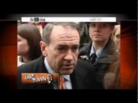 Media Matters: 2011 Highlight Reel