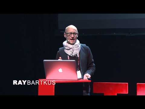 Another Perspective: Ray Bartkus at TEDxVilnius