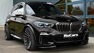 2020 HAMANN BMW X5 - New X5 With Wild Aero Kit