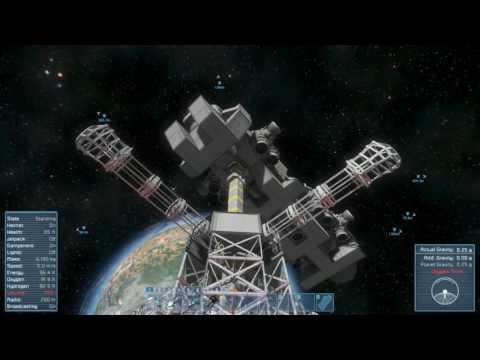 Space Engineers | Planet Survival - Ep 19 | Platinum Tier