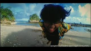 Spongebob Squarepants repped reggae ( smvull) cover (Aditya Ferdian)