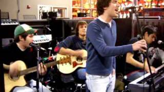 Love Me Electric - Irrational But Fashionable (Acoustic) @ Best Buy In-Store 2.21.09