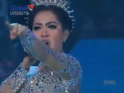 Amazing Performance SYAHRINI - ROAR [AMAZING14 GLOBALTV]