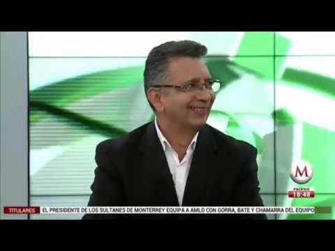 Camaro 2019 | Milenio Autos TV - 19 - 10 - 2018