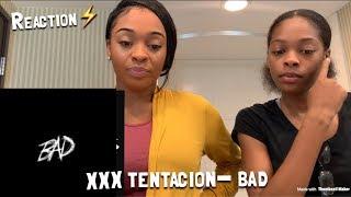 XXX TENTACION - BAD! (Audio) Reaction