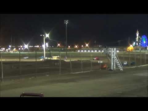 Imperial Valley Speedway Dwarf Main 3-10-18