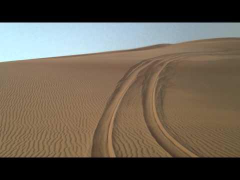 Al Maha Dubai Desert Conservation Reserve – 4×4 Dune Driving