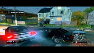 Watch Dogs Walkthrough Part 1 HD PC